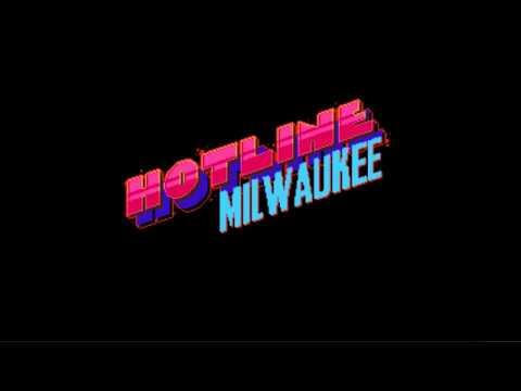 Hotline Milwaukee: Official Soundtrack