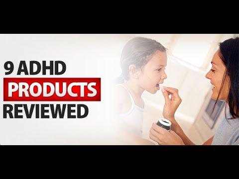 9 ADHD Products - ProgressiveHealth com