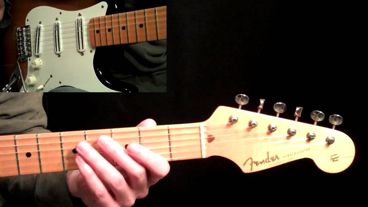 How to tune a newbie guitar 19