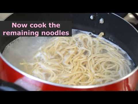 HOMEMADE NOODLES WITH WHEAT | Better Than Storebought Noodles| Easy Noodles | My Kitchen Table # 21