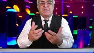 Sorbi 2016-12-07 * Persian TV * Mardom TV usa *  سربی با مردم 