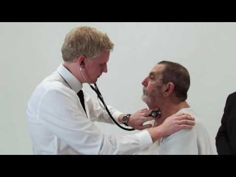 Examination 5: Thyroid Examination OSCE - Talley & O'Connor's Clinical Examination