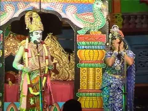 Kannada Drama Song By Sreenivas M.mp4
