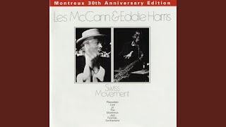 You Got It In Your Soulness (Live at Montreux Jazz Festival)