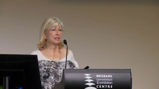Carolyn Rogers - 'the Psychology Of Food & Overeating'