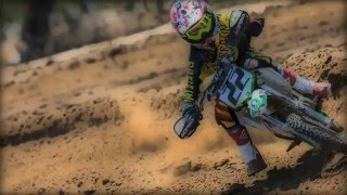 """THE RT LIFE"" Episode #2 Presented by: RTMOTOX and Motocross Kids Rippin On Dirt Bikes"