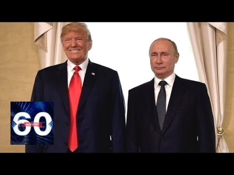 Russian State TV Laughs As 'Trump Sings To Putin's Tune'