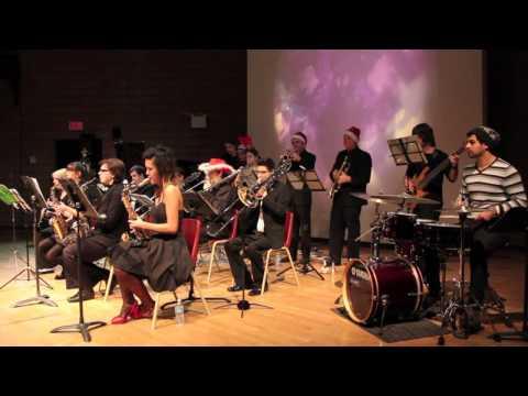 Jingle Bell Rock- Nickel City Big Band