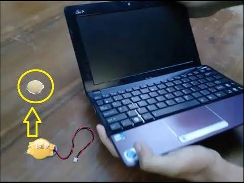 DBTLAP Laptop Cmos Batterie kompatibel f/ür HP EliteBook 8560w Mobile Workstations Cmos Bios Batterie