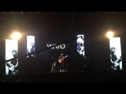 Wayo & Mihindu Ariyaratne (Home Town Farewell Concert)