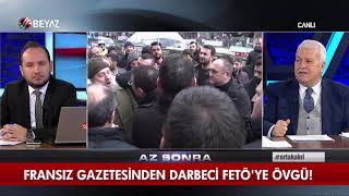 Vatandaştan İmamoğlu'na AK Parti'ye davet