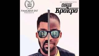 Onya kpokpo. Mic Flammez Feat. Papou