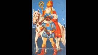 Sinterklaas lied - Daar wordt aan de deur geklopt