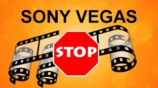 Как сделать стоп кадр в Sony Vegas. Как сделать превью для YouTube. Урок Сони Вегас