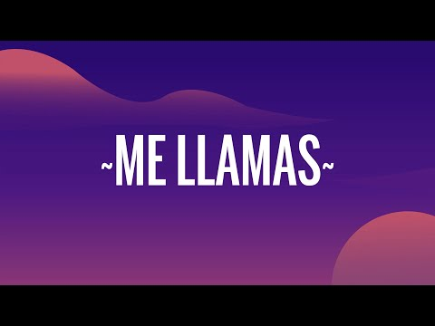 Piso 21 – Me Llamas Remix (Lyrics/Letra) feat. Maluma