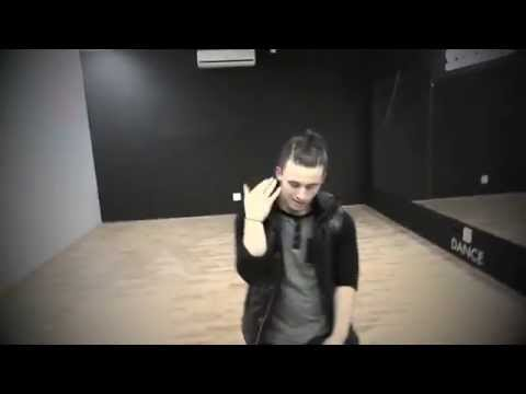 Aka Ft K.O - Run Jozi (Godly) Choreography By Costa Titch