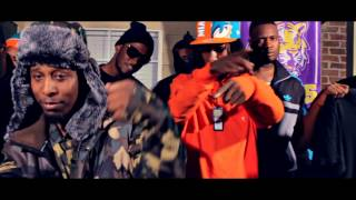 Twoo Hunnit Ft. Hatch Boy - Janitor [HD] Music Video