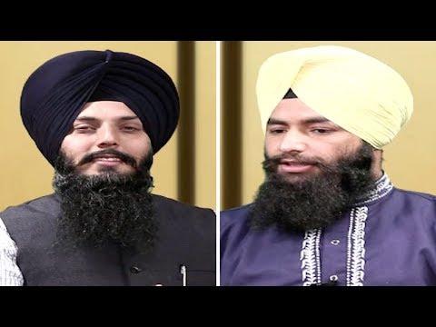 Hanwant Singh Special | Guru Gobind Singh Ji Continued | Guest: Gyani Heera Singh