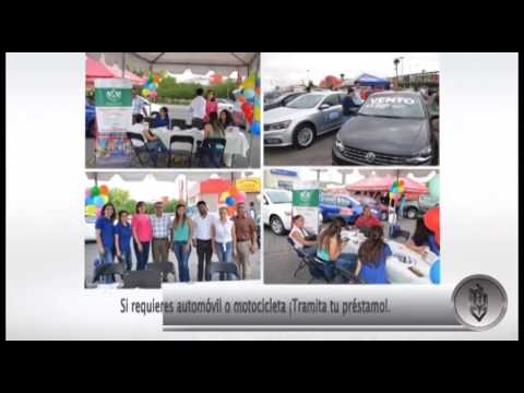 Feria del Crédito de Autos, Motocicletas y Vacaciones en Chihuahua de YouTube · Duración:  1 minutos 22 segundos