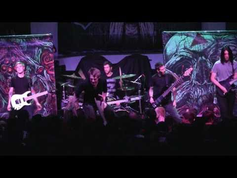 2011.04.19 Chelsea Grin - Desolation of Eden (Live in Bloomington, IL)