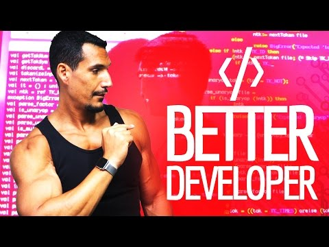 How To Become A Better Developer?