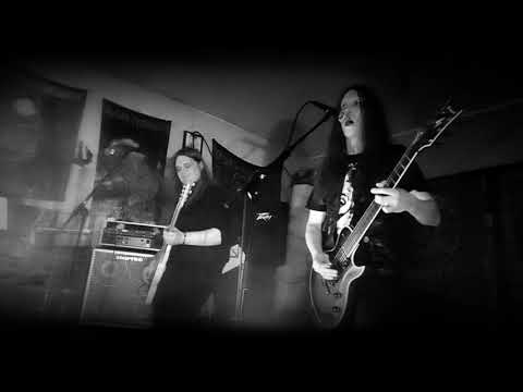"""ANTIPOPE - """"Serpent of Old"""" Official Single"""