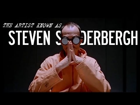 [the artist known as] Steven Soderbergh