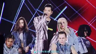 Kris Wu 171223 [Fancam] Deserve at The Rap of China Live Tour Beijing 吴亦凡 wuyifan