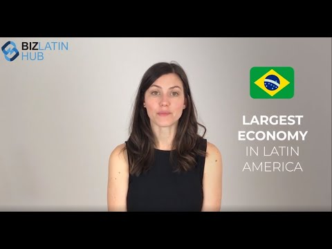 6 Phenomenal Reasons to Do Business in Brazil