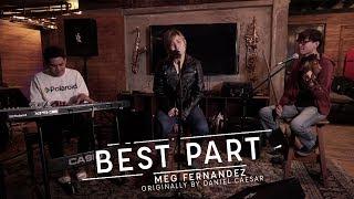 EP18: Meg Fernandez -