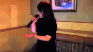 カラオケで歌いました☆ぜひ聞いてみてください! 注)最後の方で歌の途中...