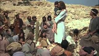 Cuộc khổ nạn của chúa Jesus
