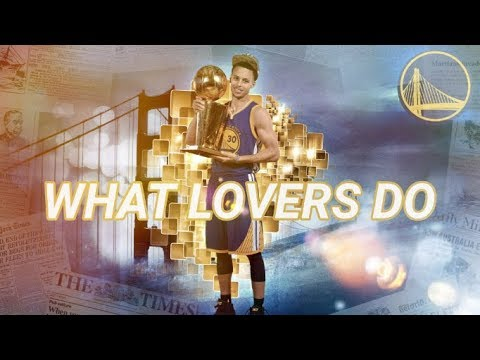 Stephen Curry Mix - What Lovers Do