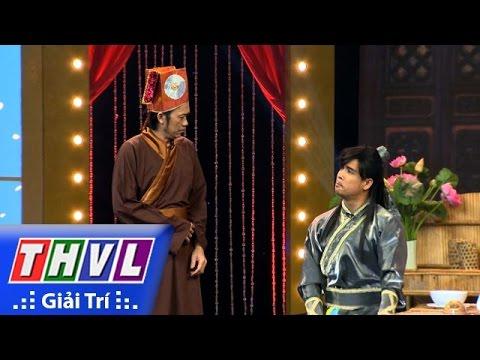 THVL | Hội Quán Tiếu Lâm Mùa 2 – Tập 3: Khách mời Trương Thế Vinh – Hoài Linh, Khởi My, Trường Giang