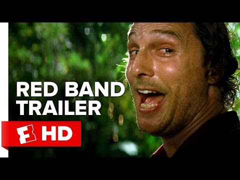 Gold Red Band Trailer #1 (2017) | Movieclips Trailers