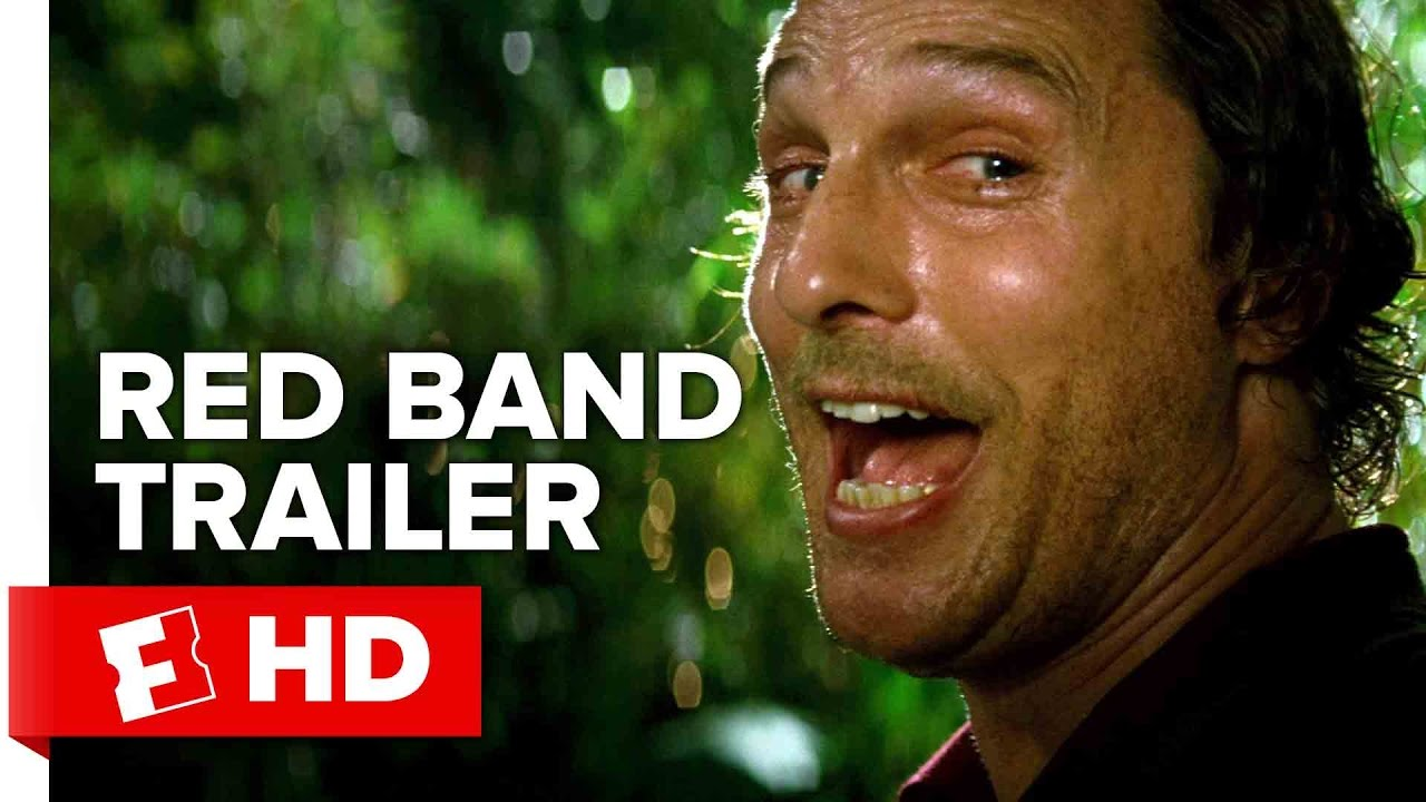 Download Gold Red Band Trailer #1 (2017) | Movieclips Trailers