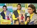 Parineeti Chopra Launch Of Grazia Cover Magazine