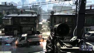 Battlefield 4 (Трейлер)