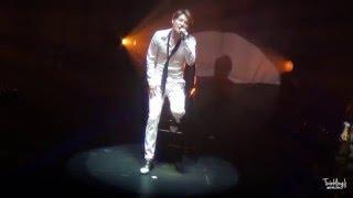 XIA the Best Ballad Concert in Tokyo. * Do not re-upload! * 빵(올팬...
