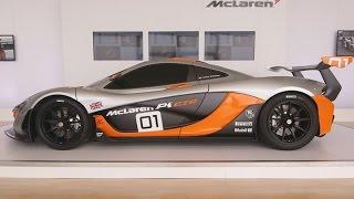 How McLaren's Racing Data Works in Other Industries