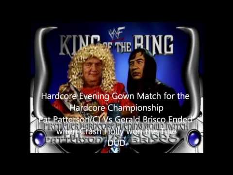 King of the Ring 2000 Review