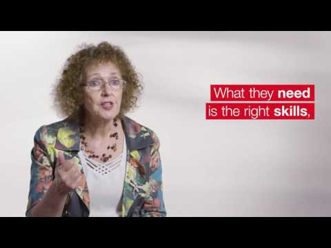 Big Ideas For Small Business | Margaret Aspin