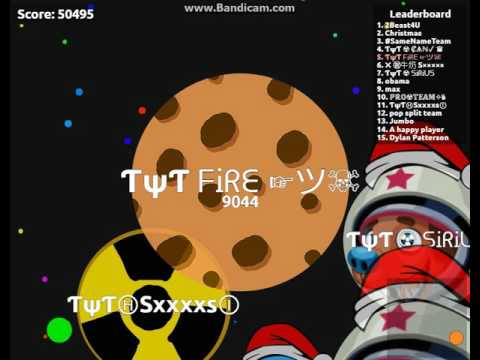 how to get out of mute in agario hub