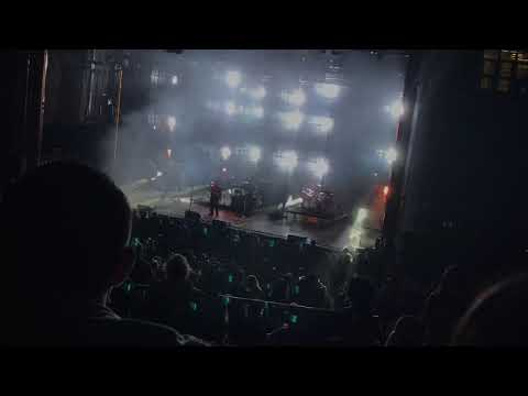 Massive Attack - Man Next Door (live San Diego 2019-09-01) mp3