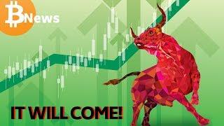 Crypto Bull Run Will Happen! Historic LITECOIN Transaction - Today's Crypto News