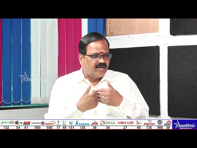 C.N.ராமமூர்த்தி பங்கு பெற்ற அறம்பேசு | Aram Pesu Promo | C.N.RamaMoorthy | Velicham Tv