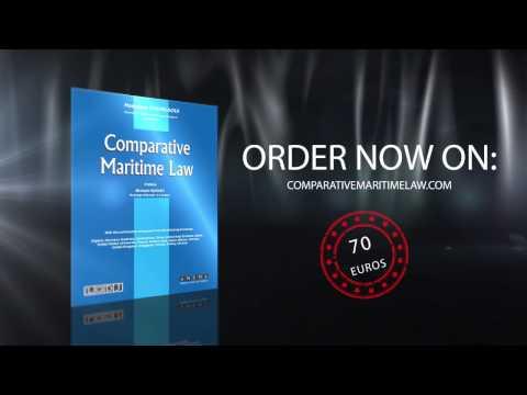 Comparative Maritime Law Book