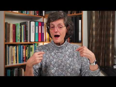 Dr  Elaine Ingham on Plants Know What They Need - a preview for The Advanced Permaculture Student On