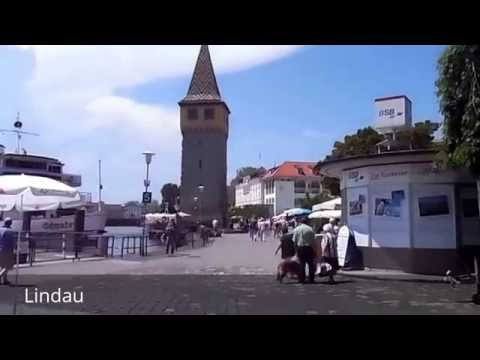 Places to see in ( Lindau - Germany )