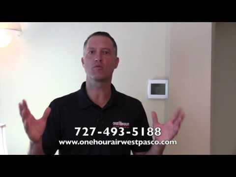 Air Conditioning System Installed or Repaired. Best Price Best Service Tarpon Springs FL